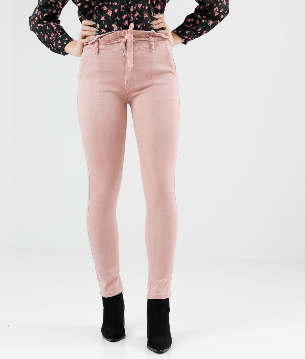 Pantalón Verlion - Rosa