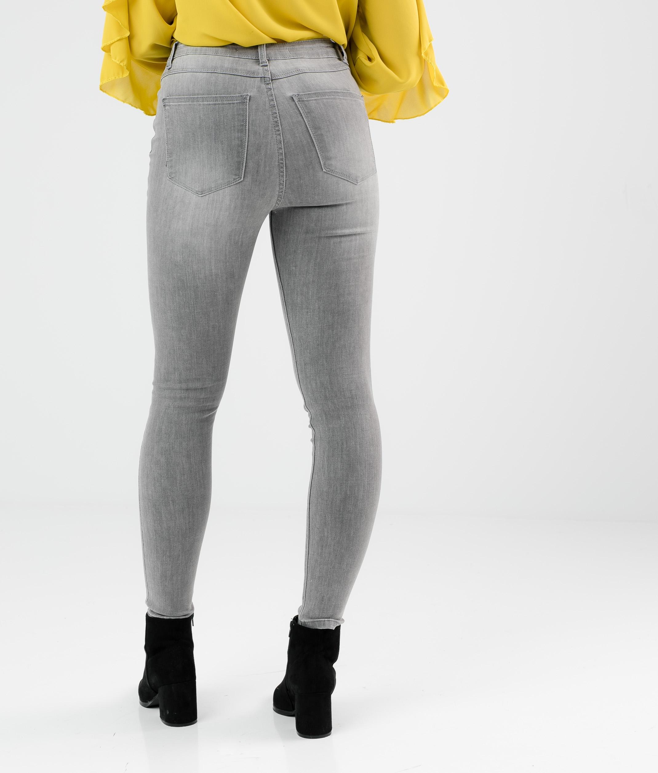 Pantalón Sefor - GRIS