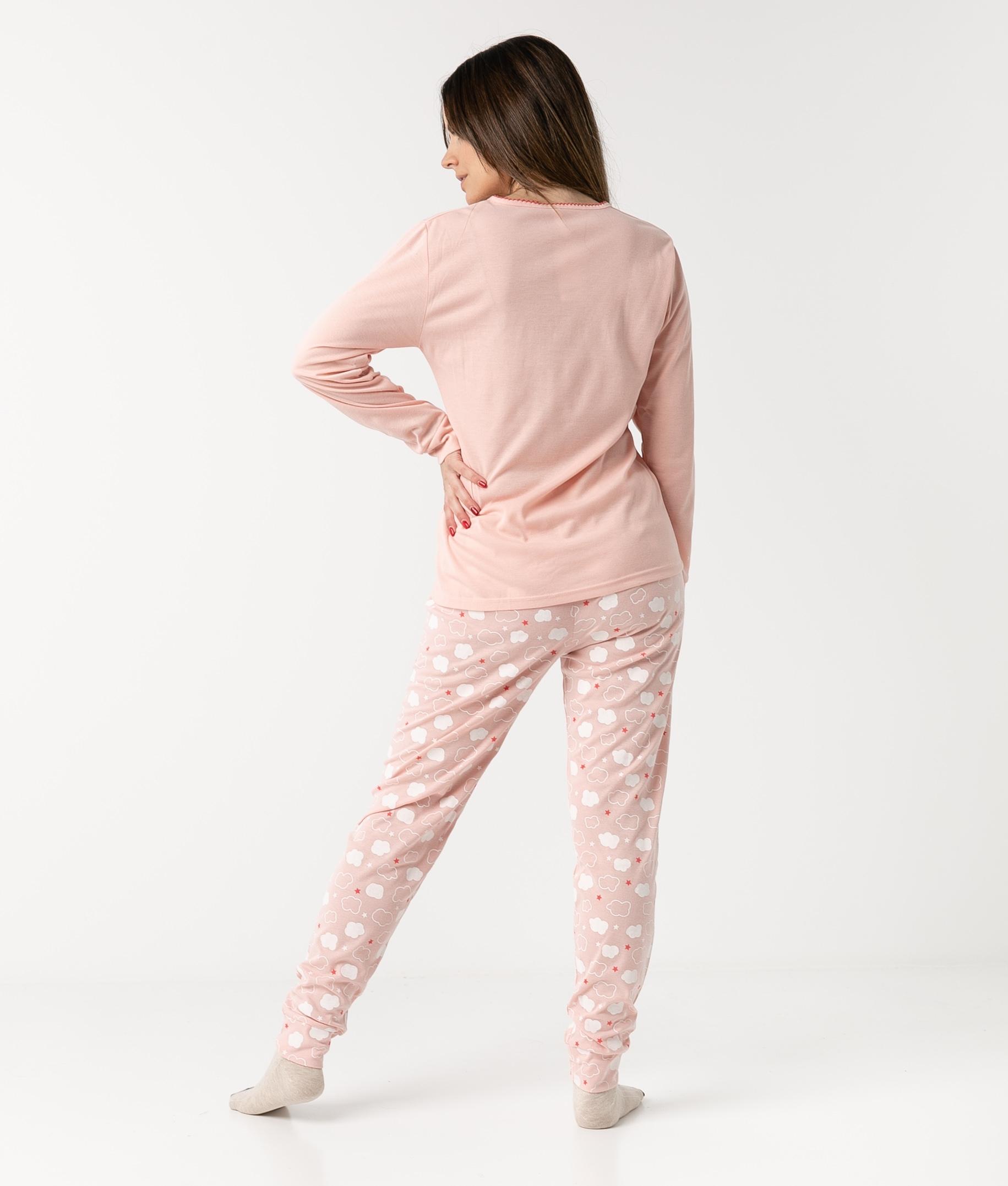 Pyjama Azai - Rose