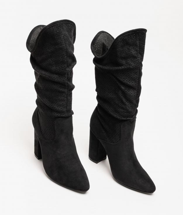 Boot Renan - Noir