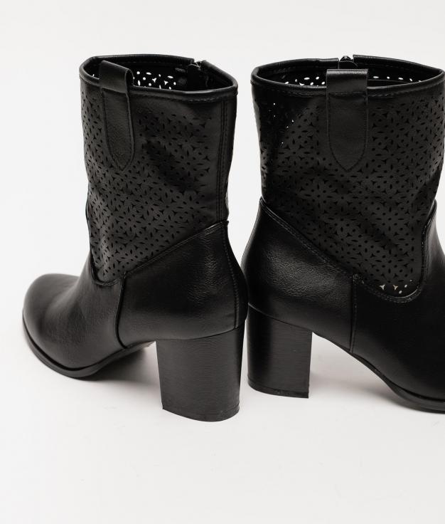 Boot Lufi - Black