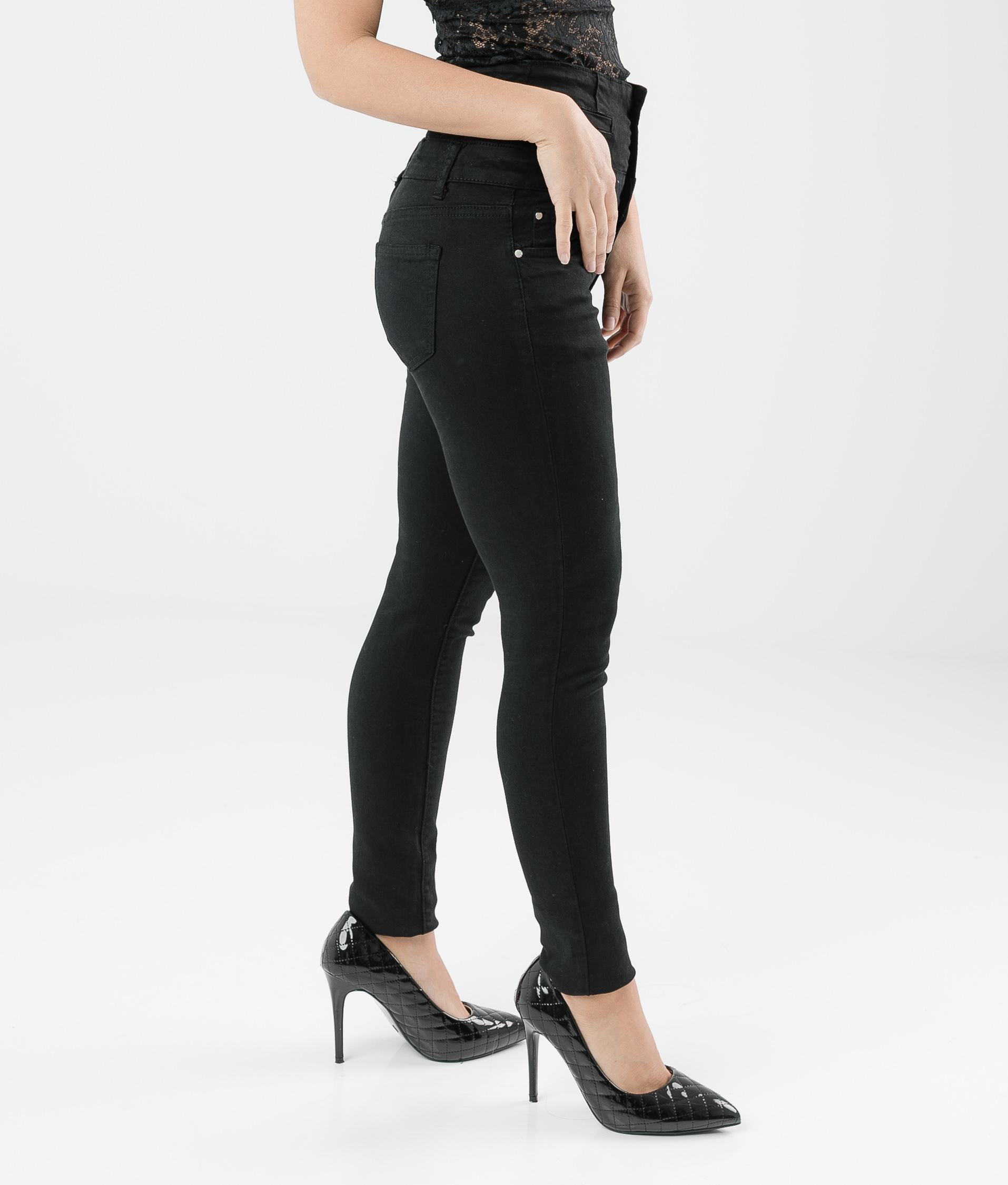 Pantalón CHERYL - Black
