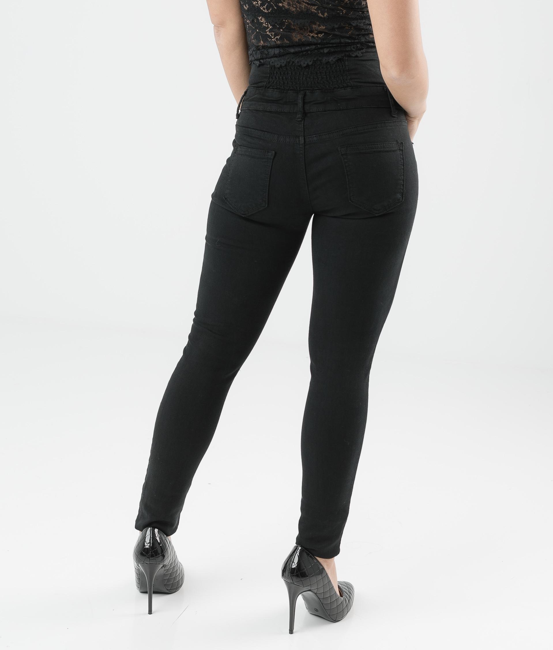 Pantalón CHERYL - Negro
