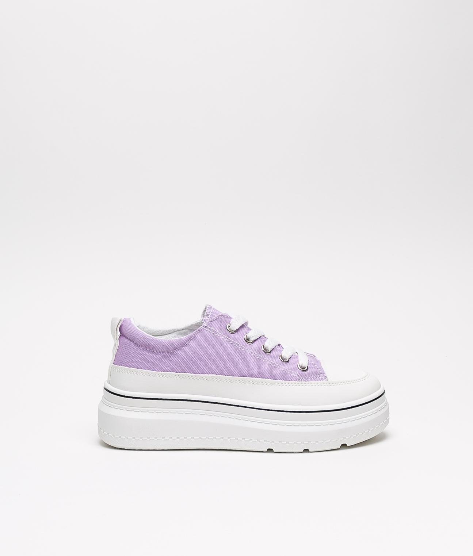 Sneakers Plambi - Lila