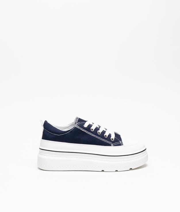Sneakers Plambi - Jeans