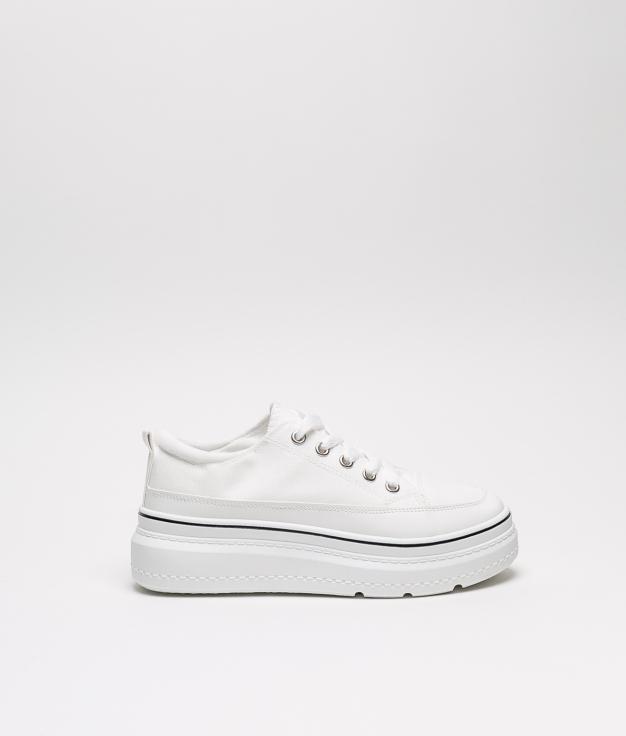 Sneakers Plambi - Branco