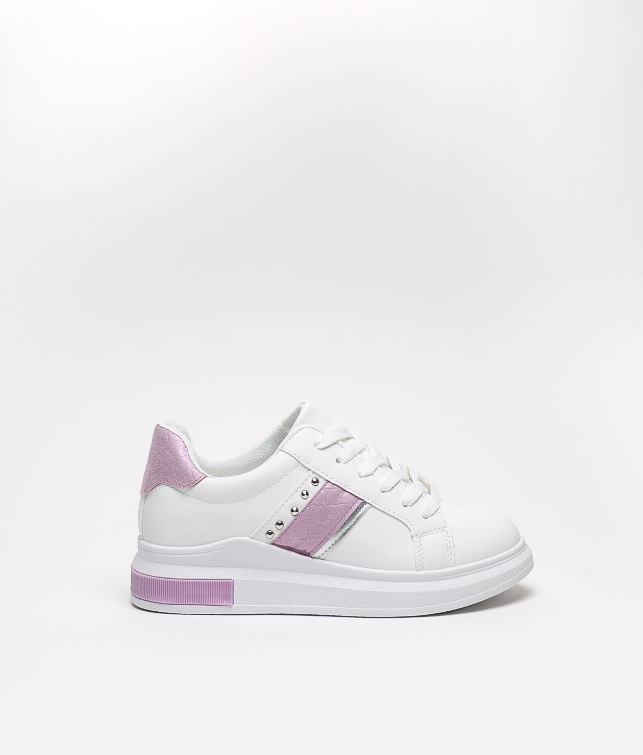 Sneakers PALTA - PURPLE