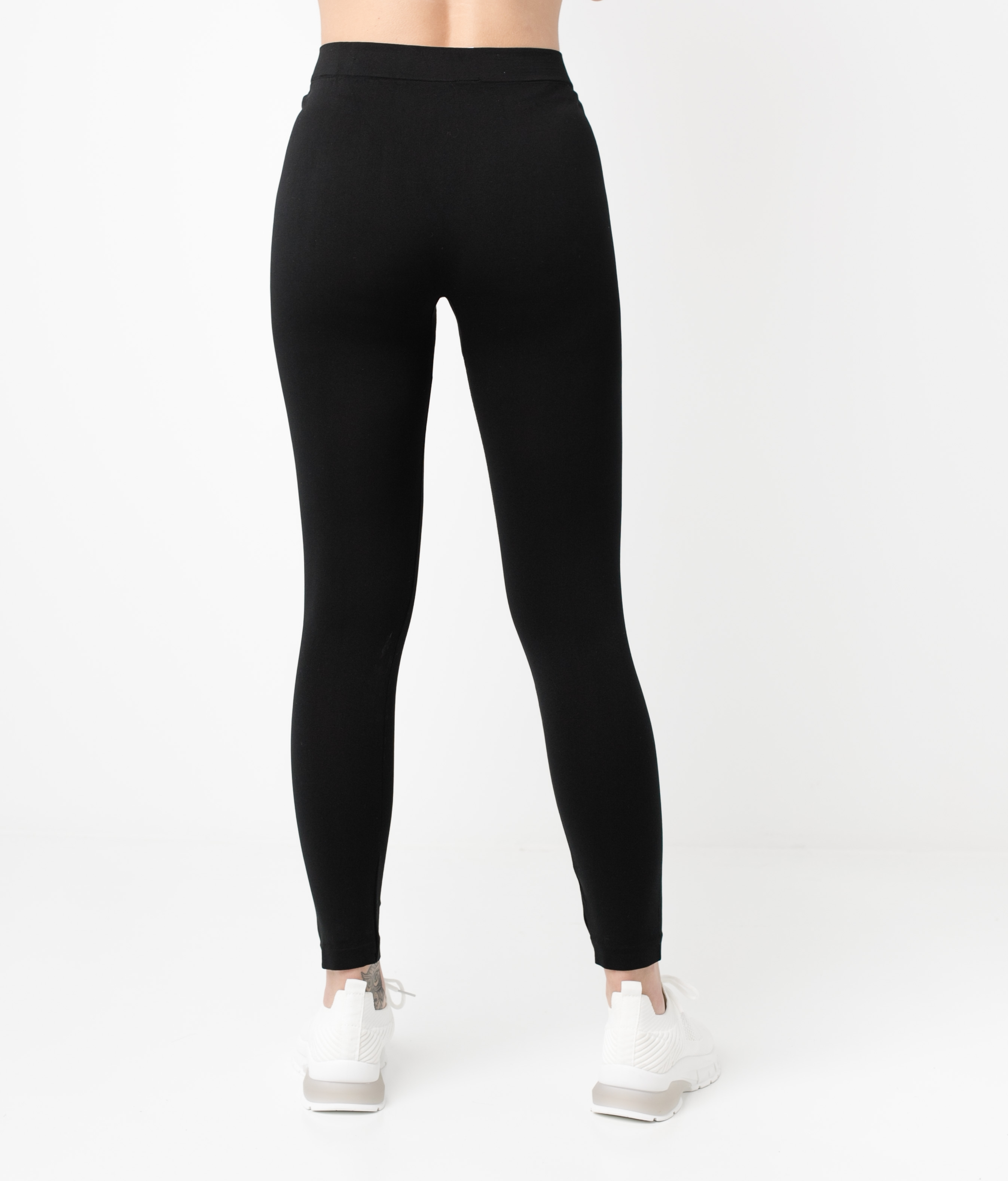 Leggins Persi - Black