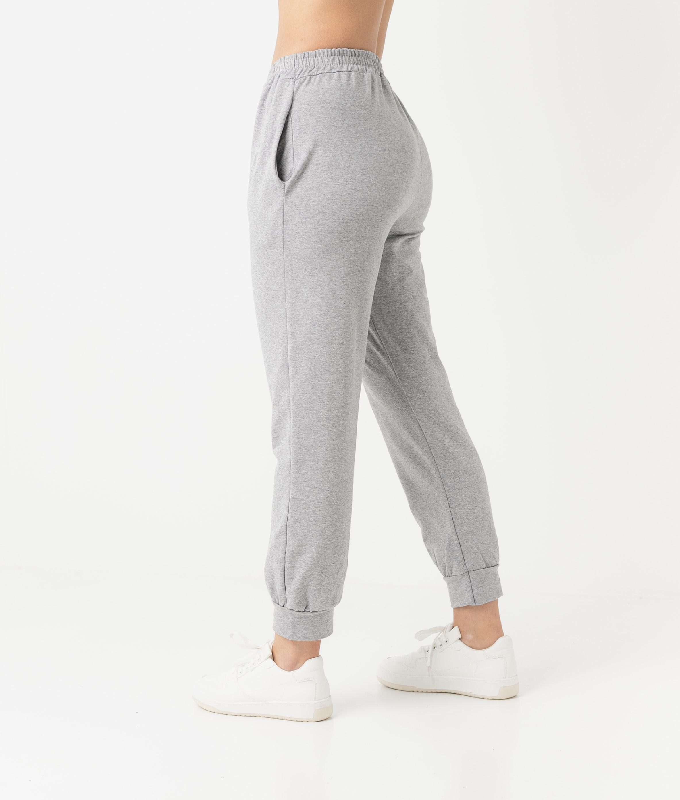 Pantalón Antalis - Grey