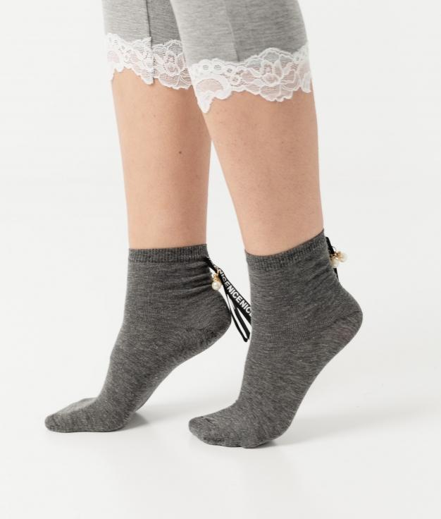 Sock Griler - Dark Grey
