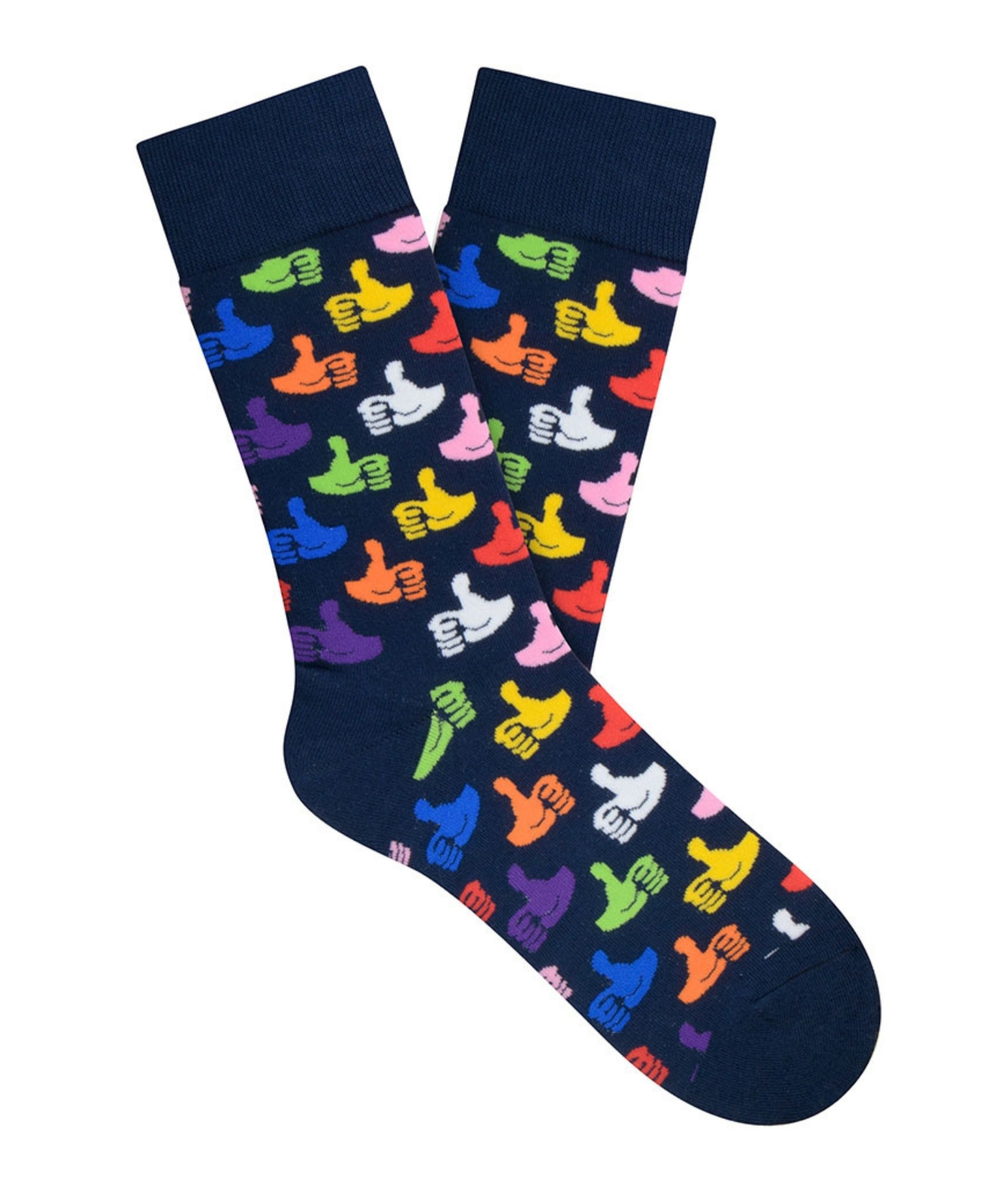 Sock Alto Kylie - Like Multicolor