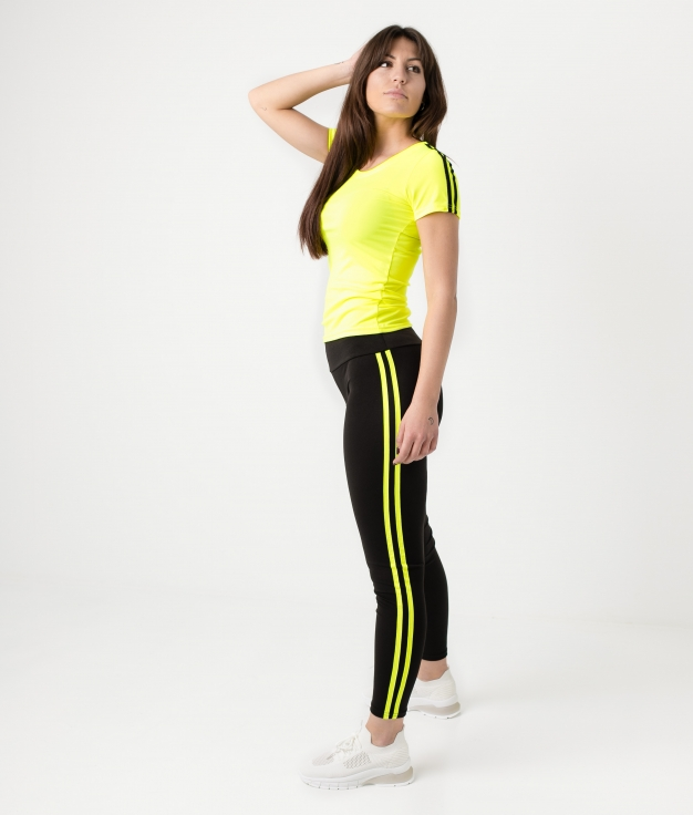 OUTFIT CAMILE - YELLOW