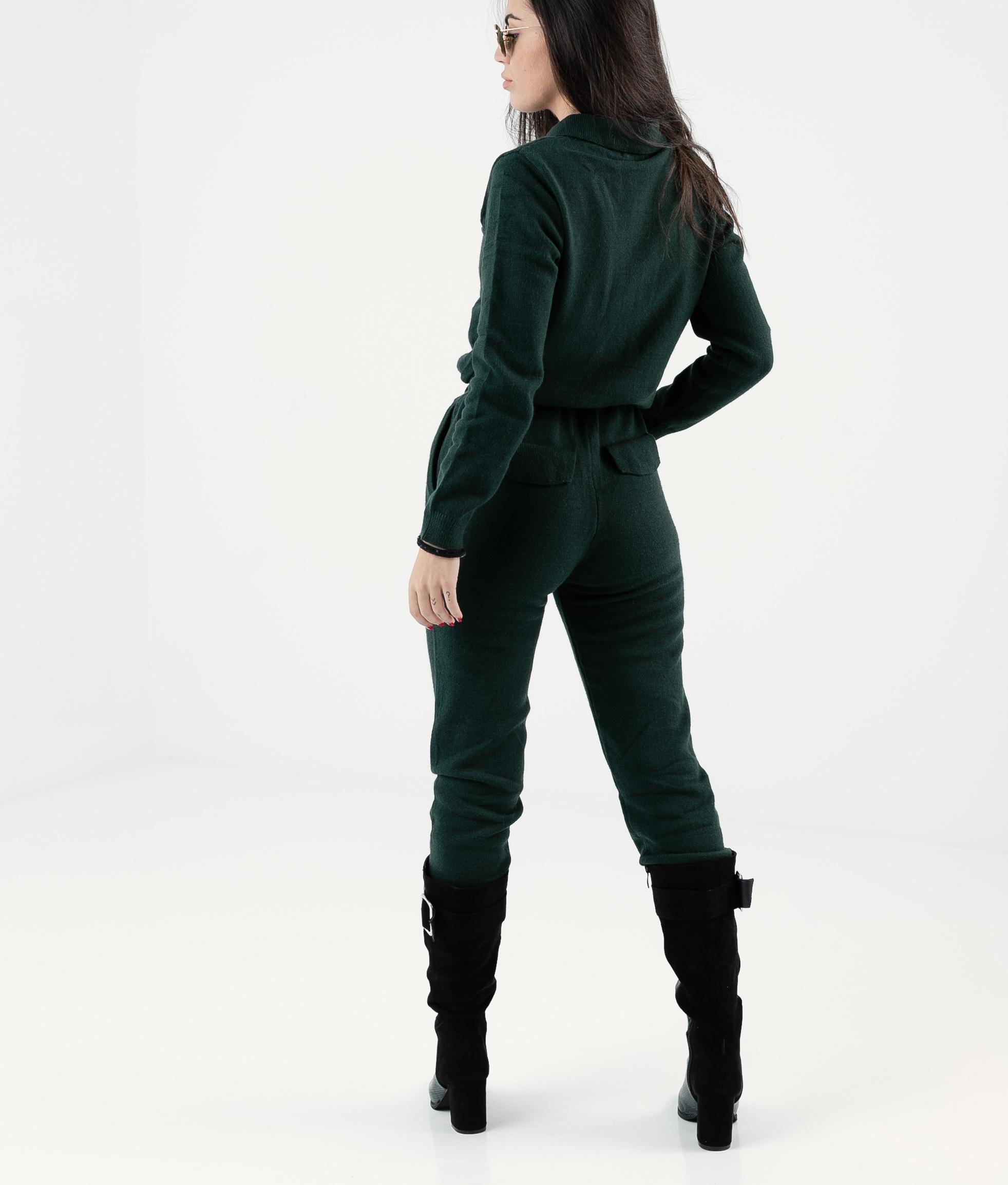 Rodis Jumpsuit - Green