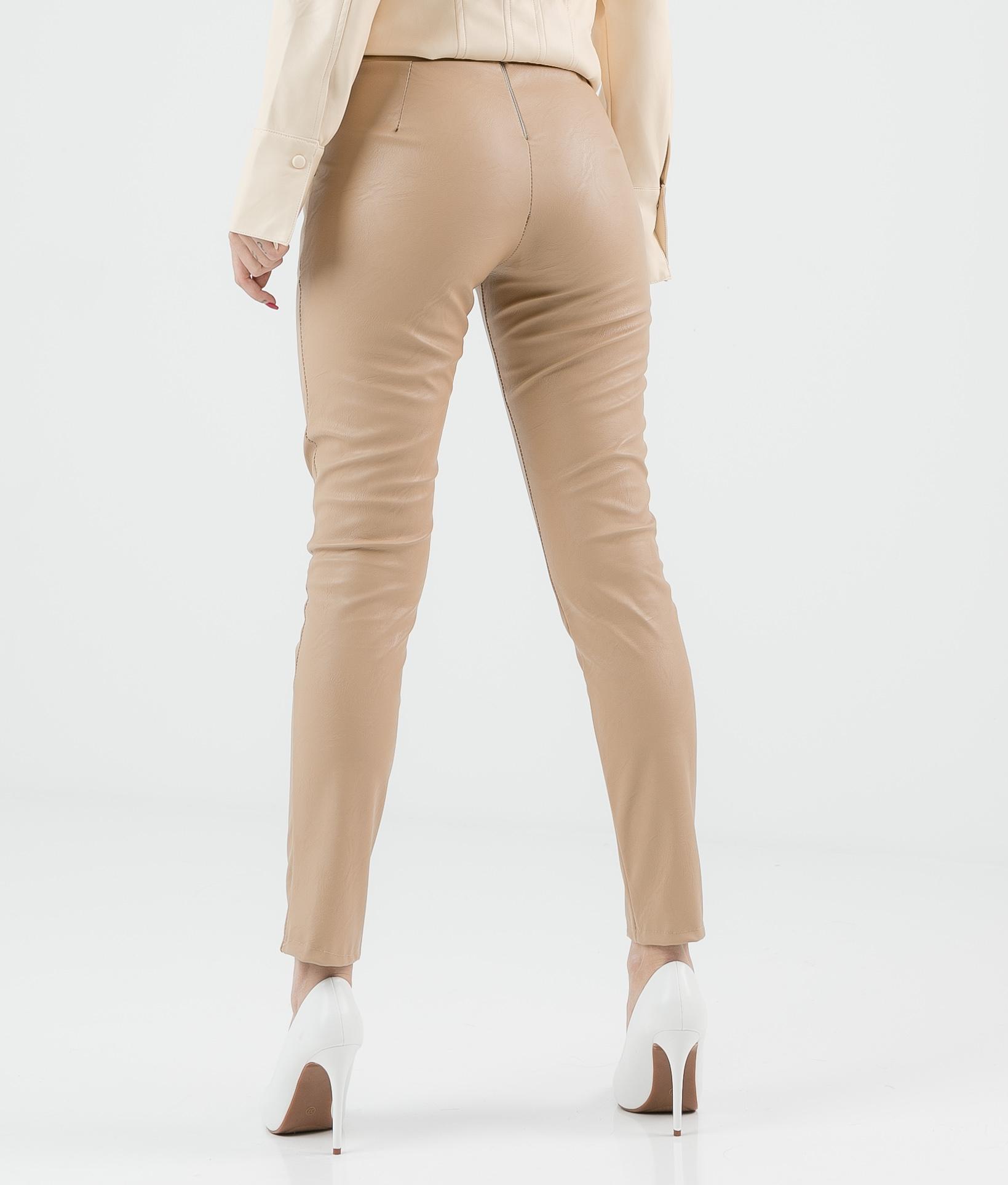 Pantalón Zuco - Beige