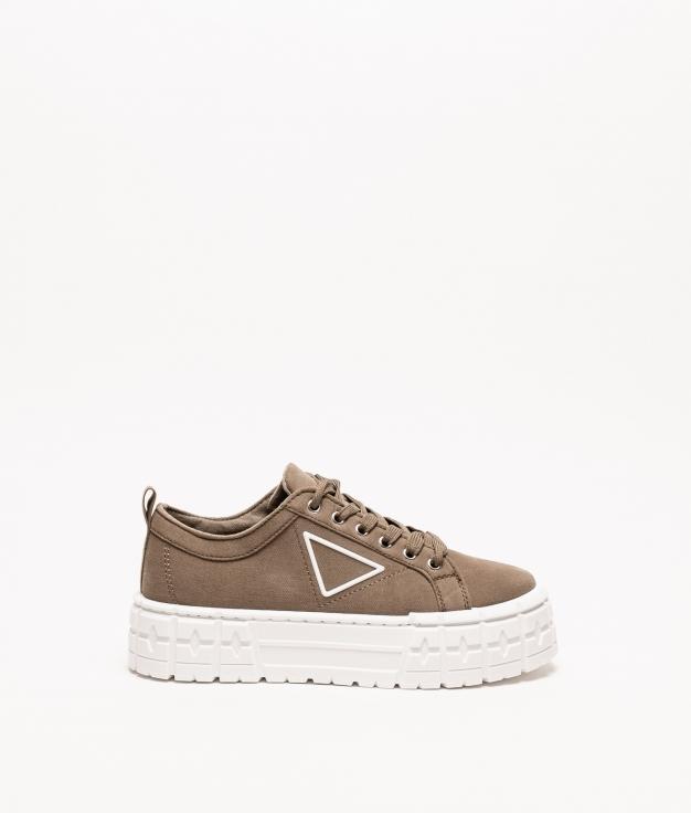 Sneakers RONDI - GREEN