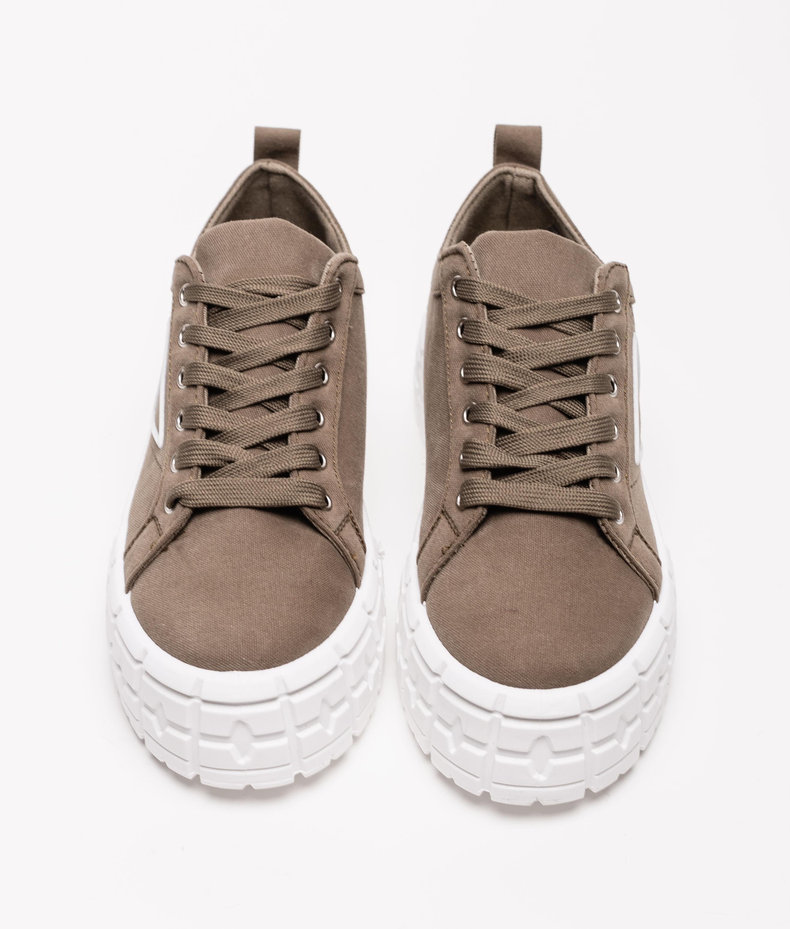 Sneakers RONDI - VERDE