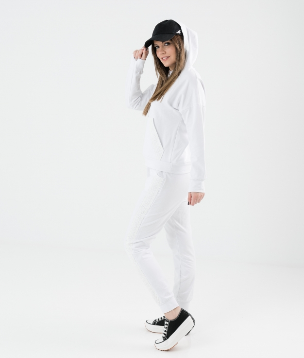 HIMBER OUTFIT - WHITE