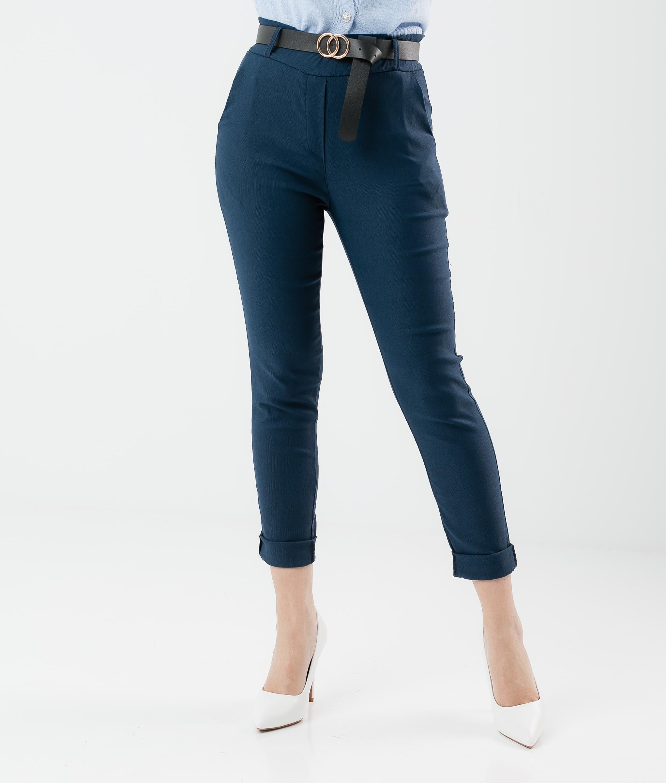 Pantalón Adriel - Azul Marino