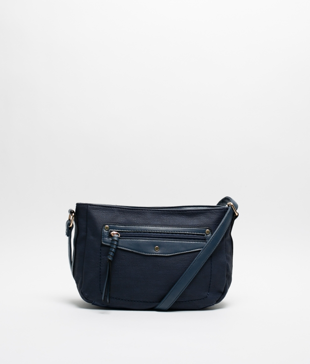 CROSSBODY ROCIO - NAVY BLUE