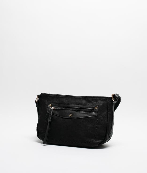 CROSSBODY ROCIO - BLACK