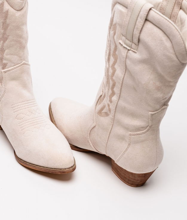 BOWN BOOT - BEIGE