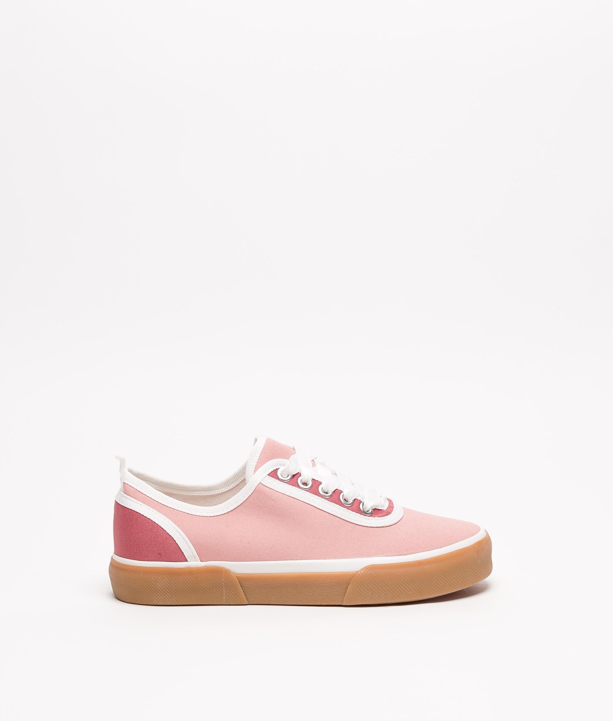 Sneakers Kineli - Rose