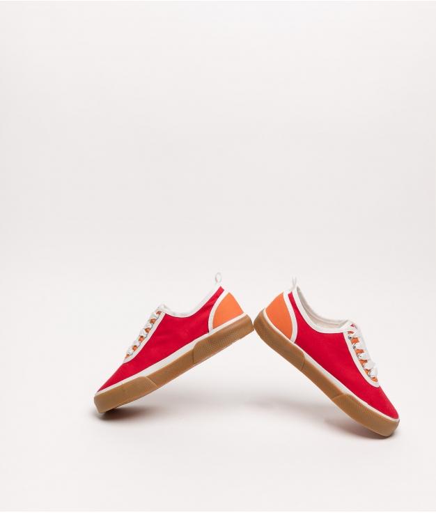Sneakers Kineli - Red