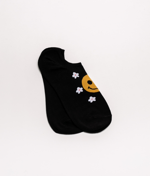 Sock CHOLBER - NEGRO