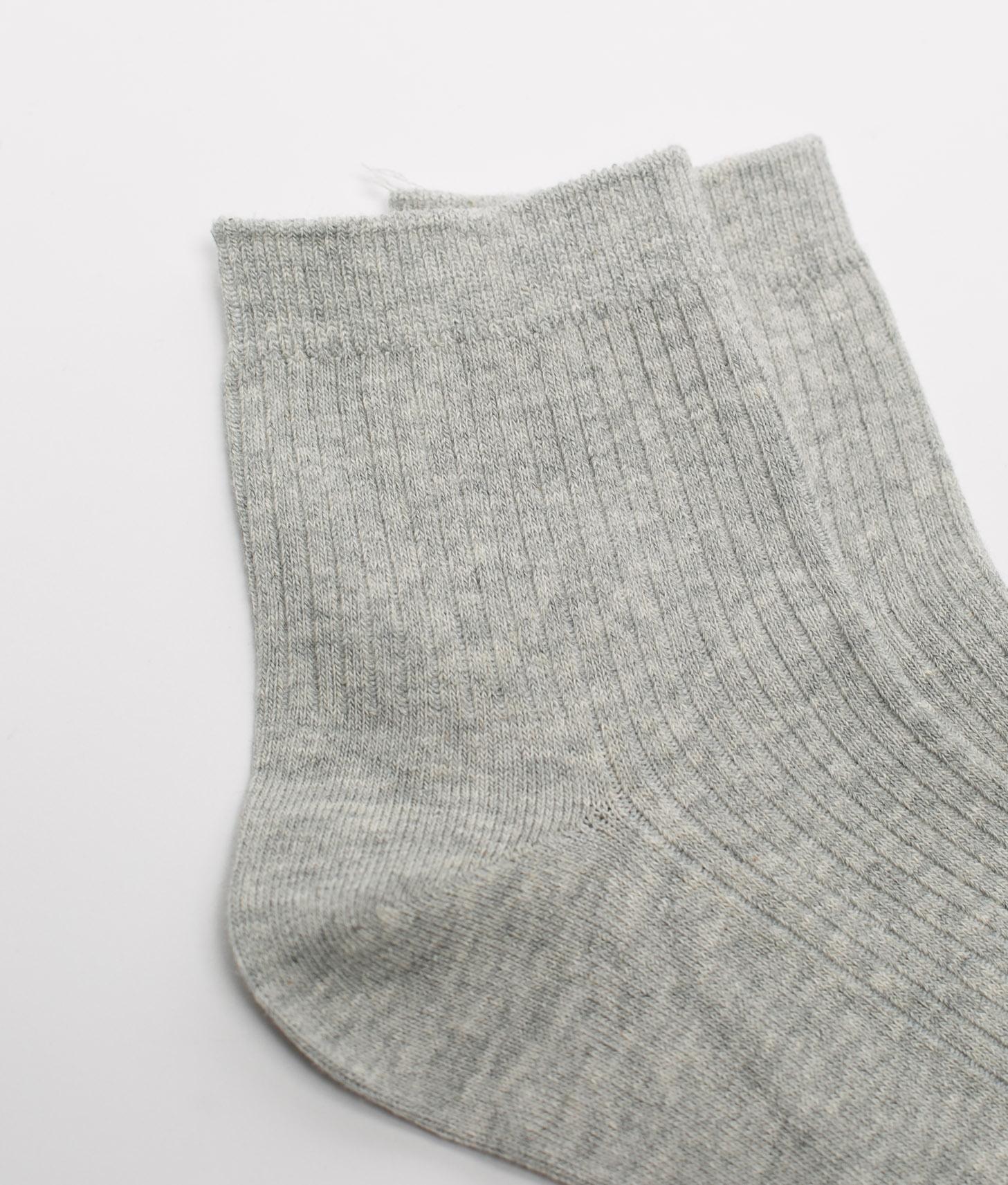 Sock Nadril - Grey