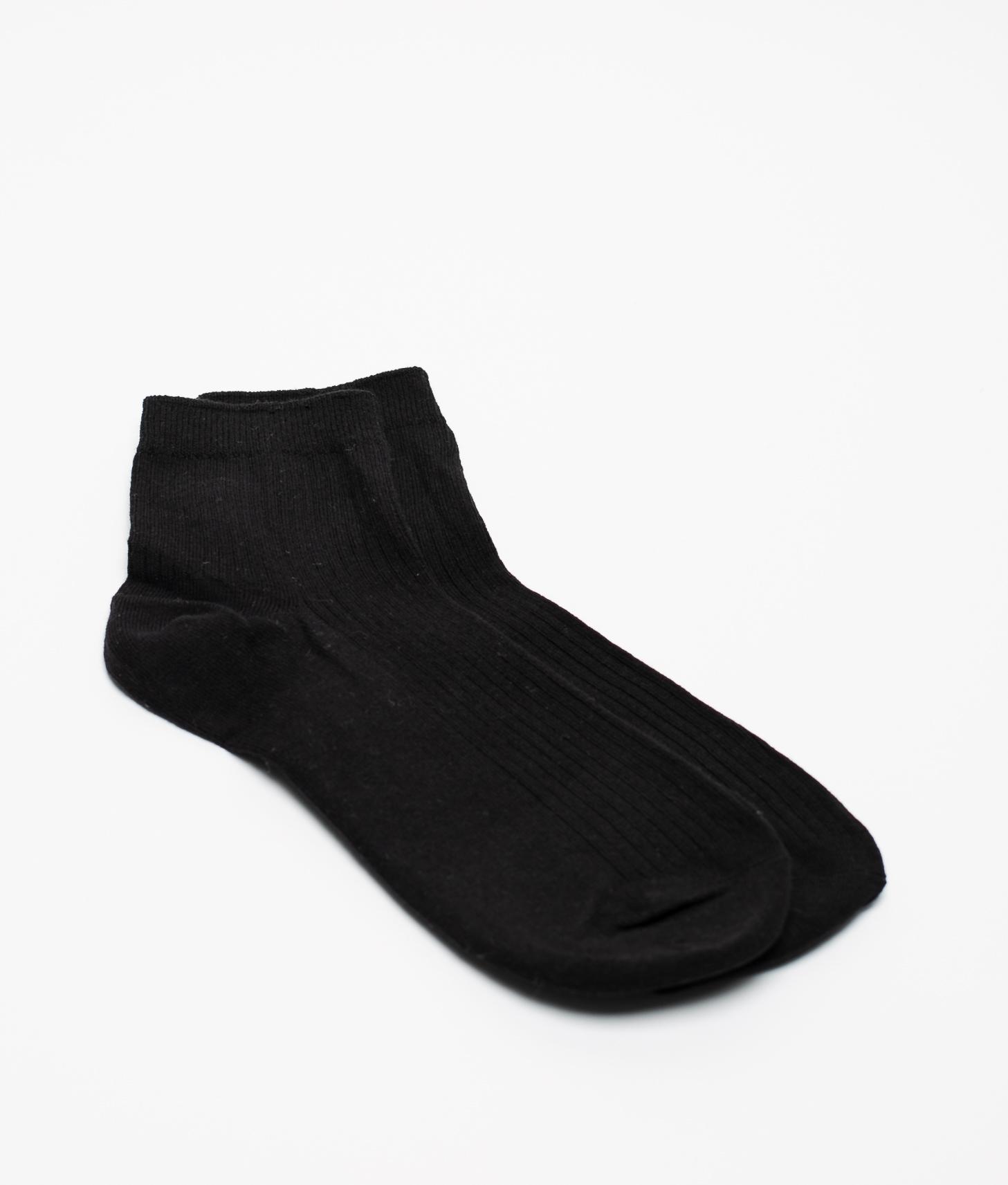 Sock Nadril - Black