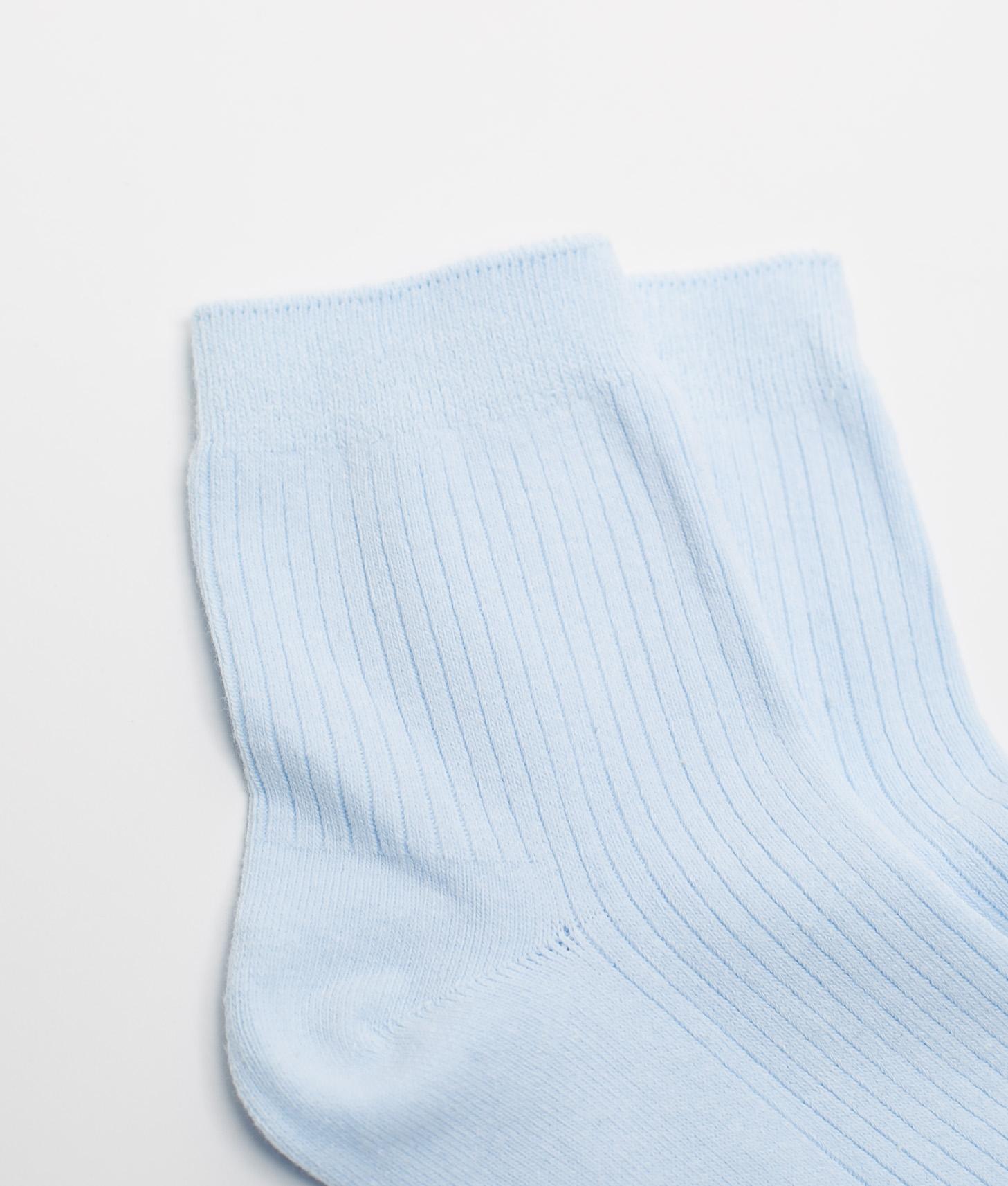 Sock Nadril - Blue
