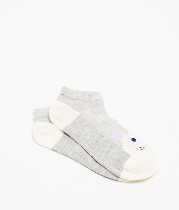 Sock Bridler - Grey