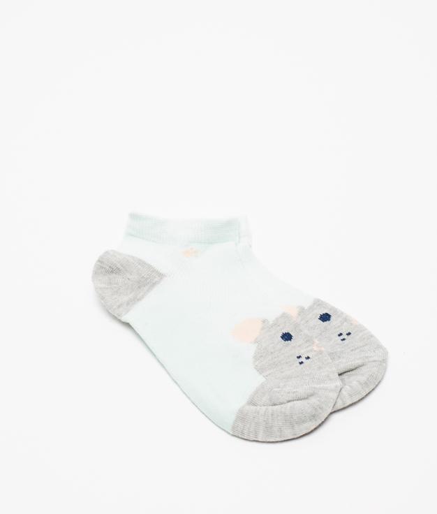 Sock Bridler - Turquoise