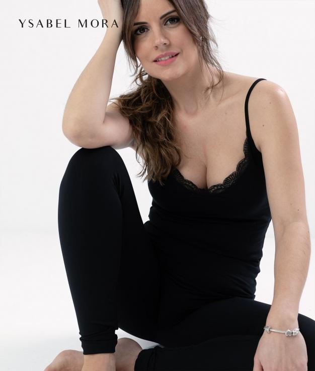 CAMICIA NOLLIR - NERO