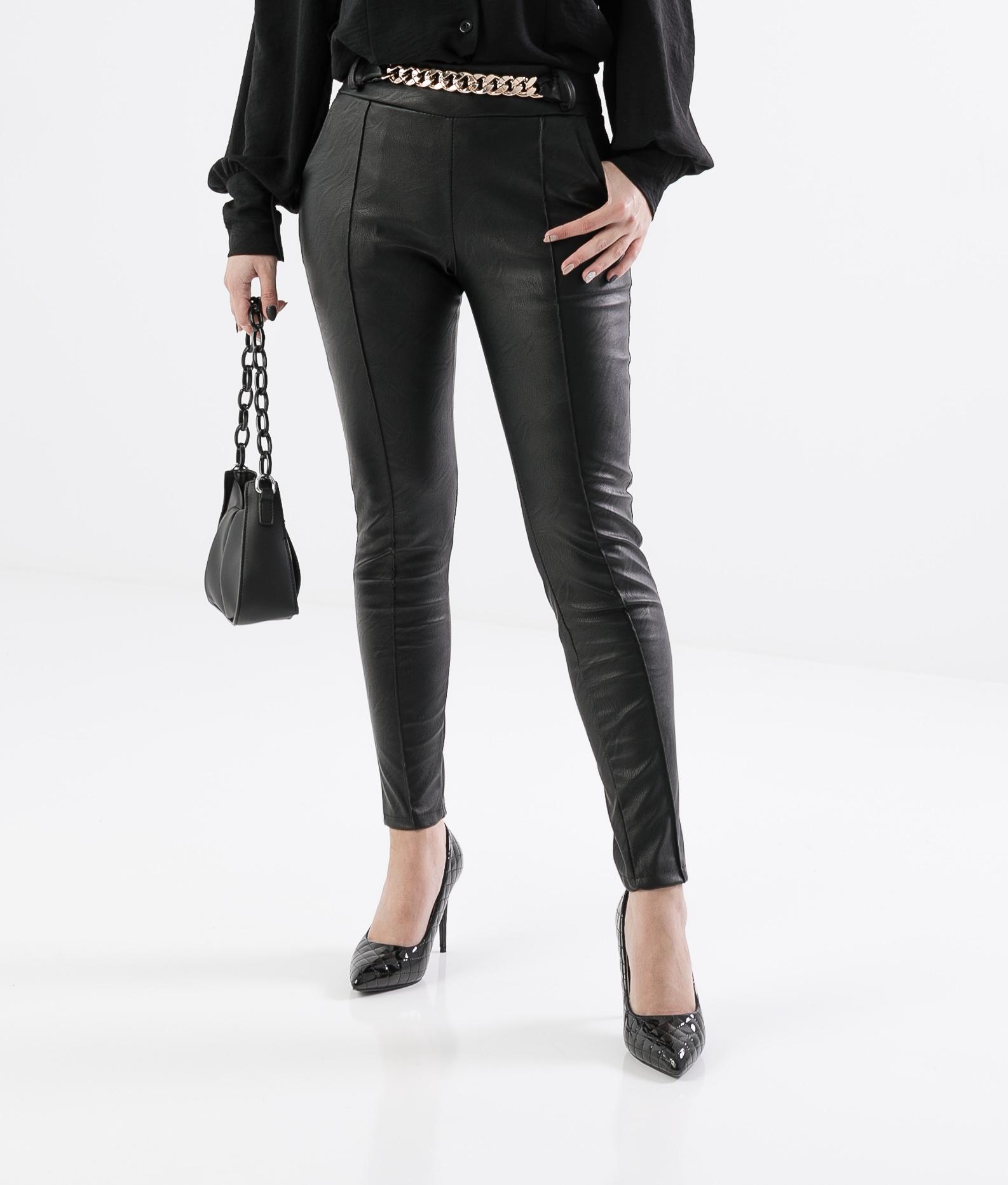 Pantalón Zuco - Noir