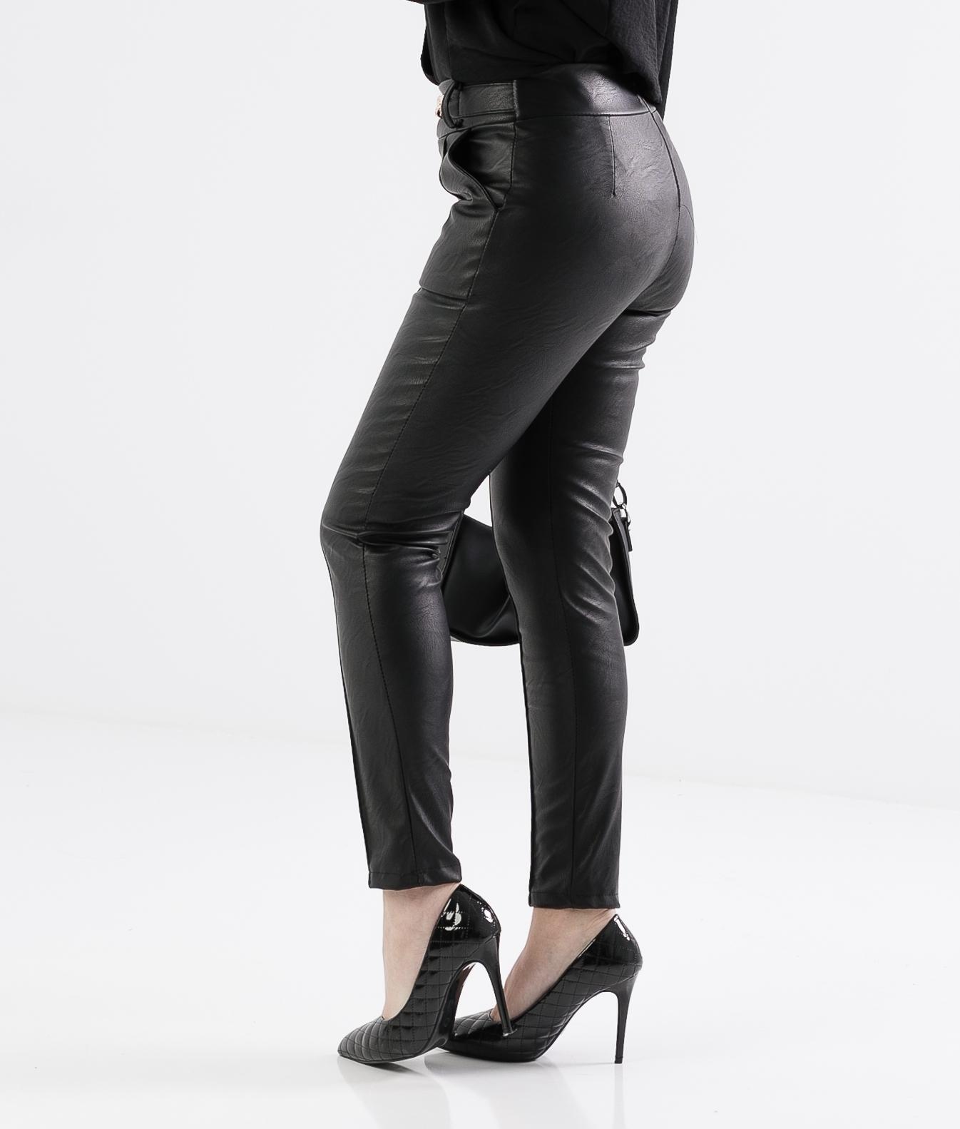 Pantalón Zuco - Black
