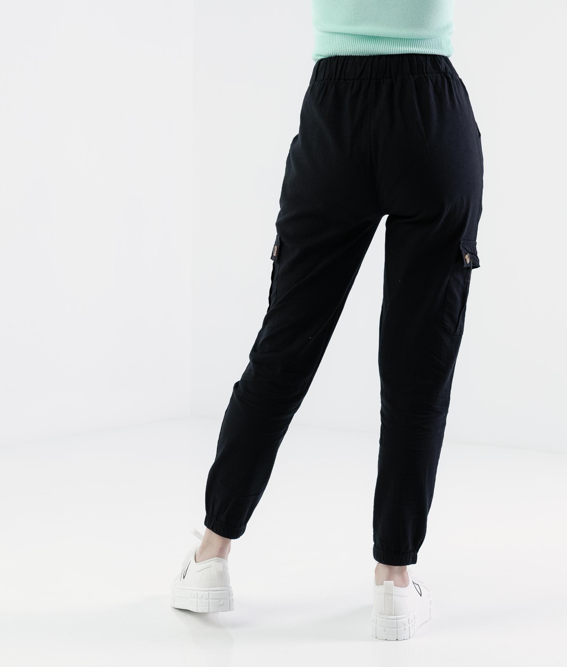 Pantalón Polne - Noir