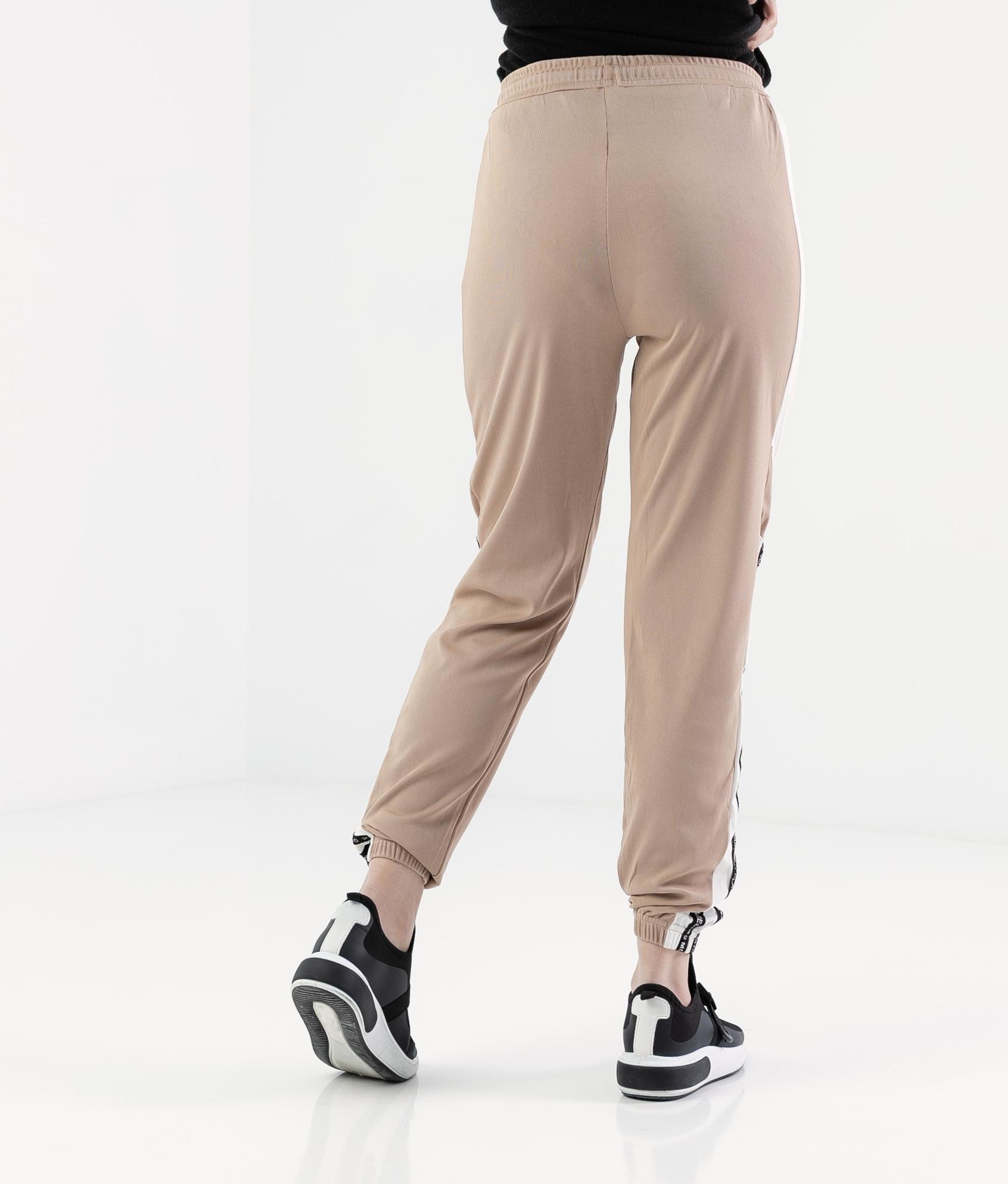 Pantalón Unoli - Camel