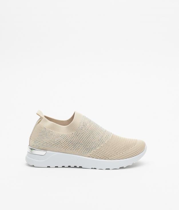 Sneakers Lodi - Beige
