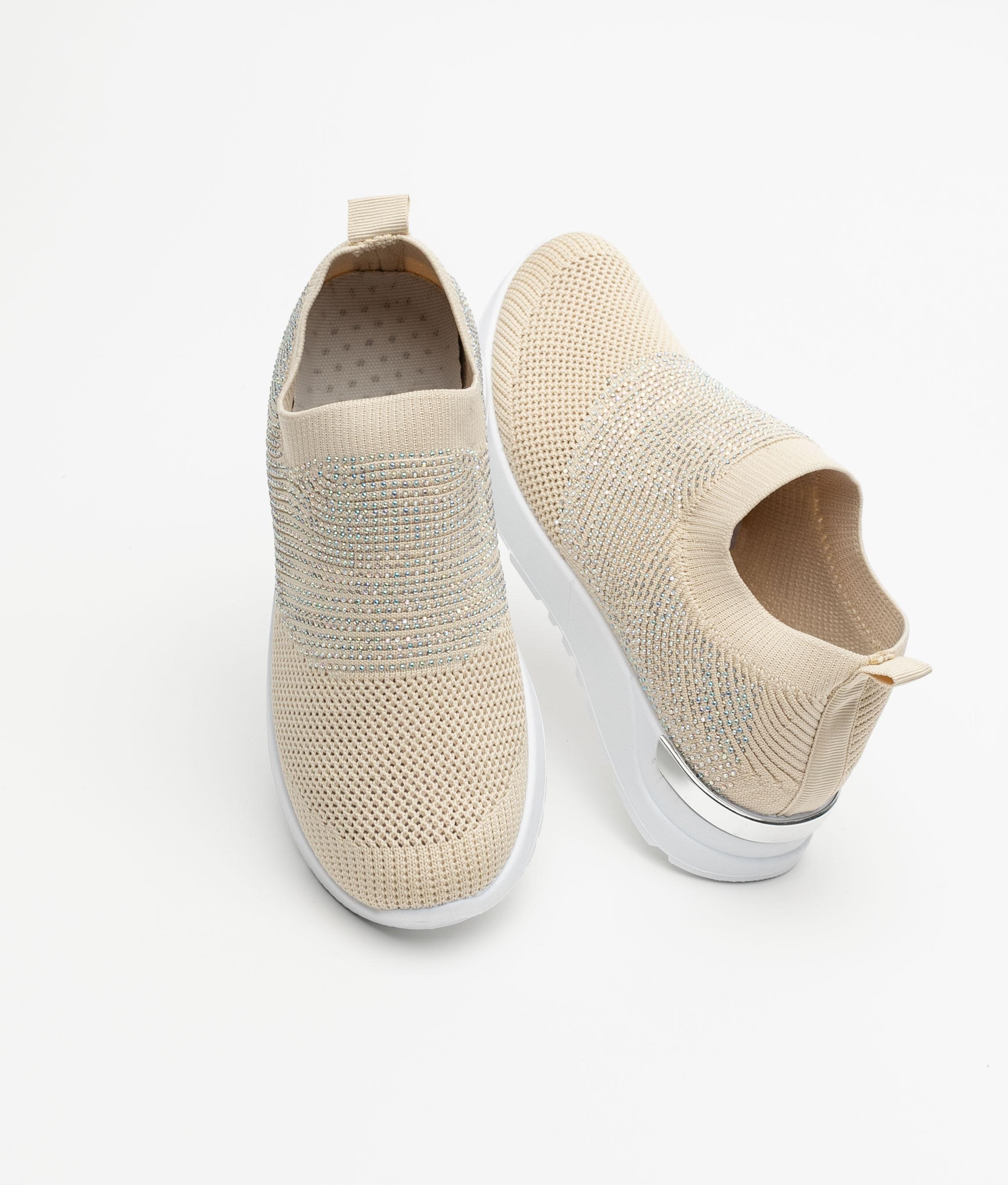 Sneakers Lodi - Bege