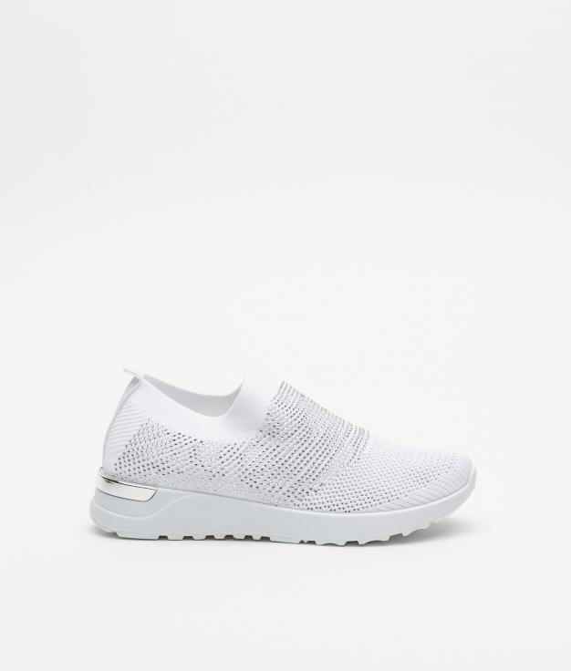 Sneakers Lodi - White