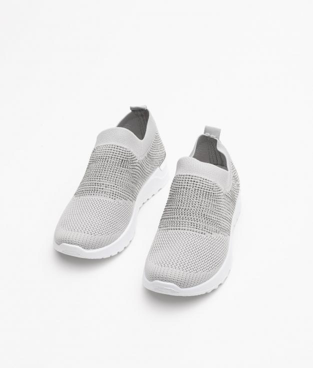 Sneakers Lodi - Cinza