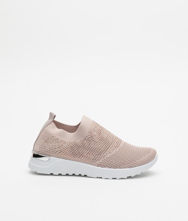 Sneakers Lodi - Pink