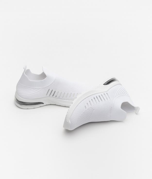 Sneakers Kubi - Blanc