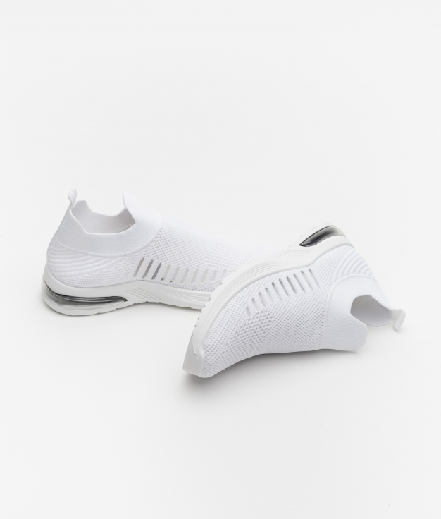 Sneakers Kubi - Branco