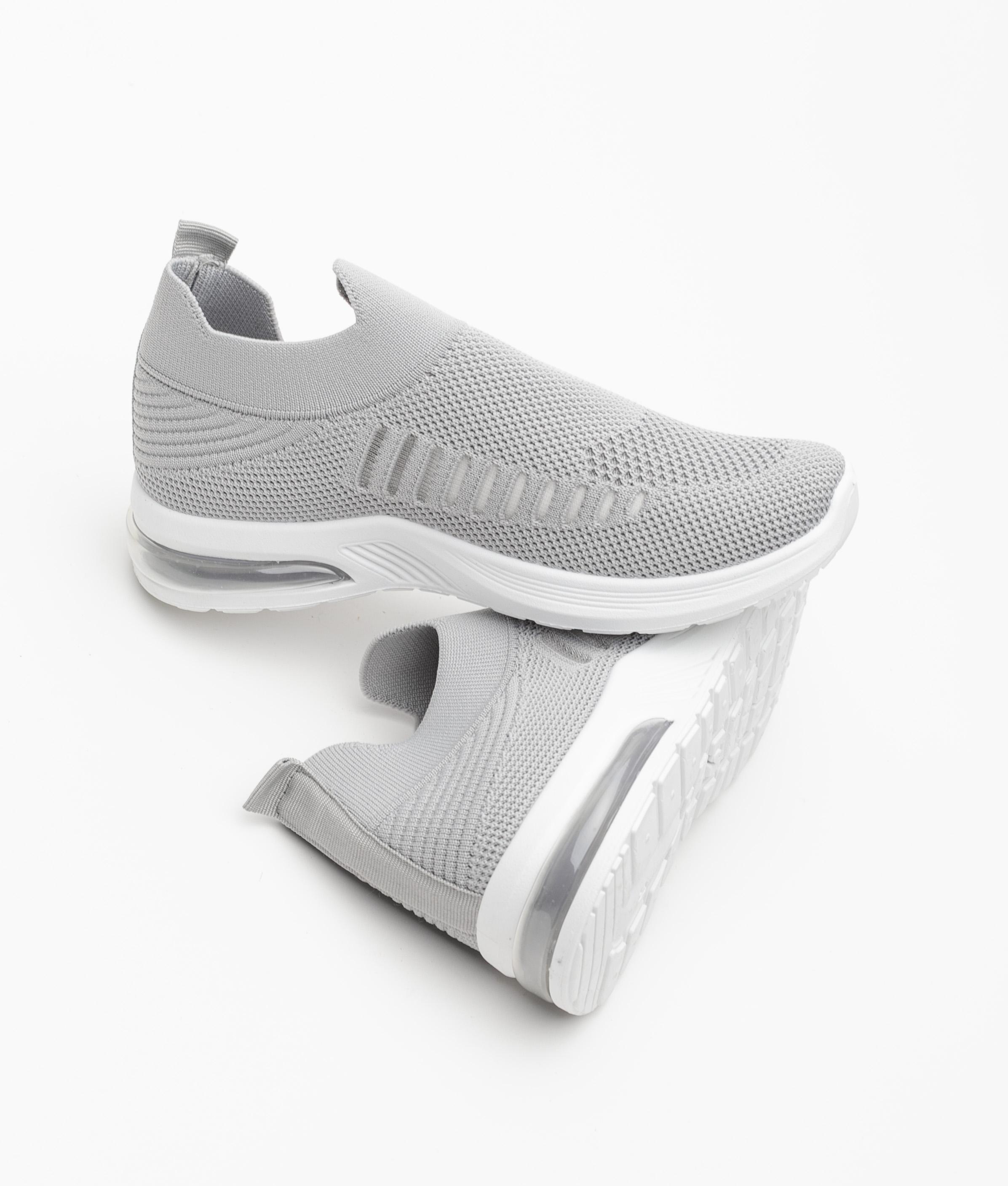 Sneakers Kubi - Grey