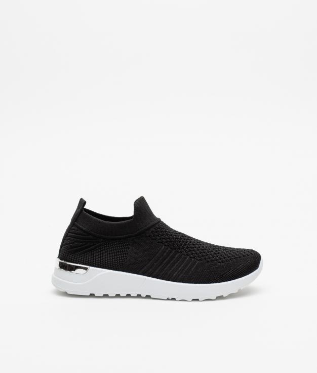 Sneakers Calik - Black