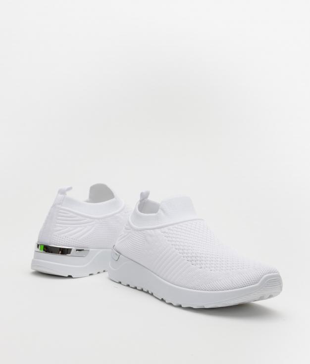Sneakers Calik - White