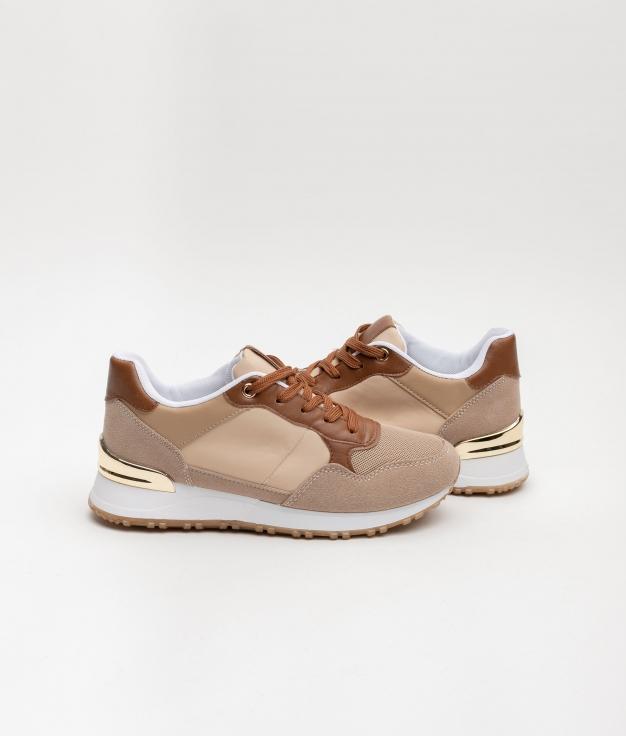 Sneakers Kalit - Kaki