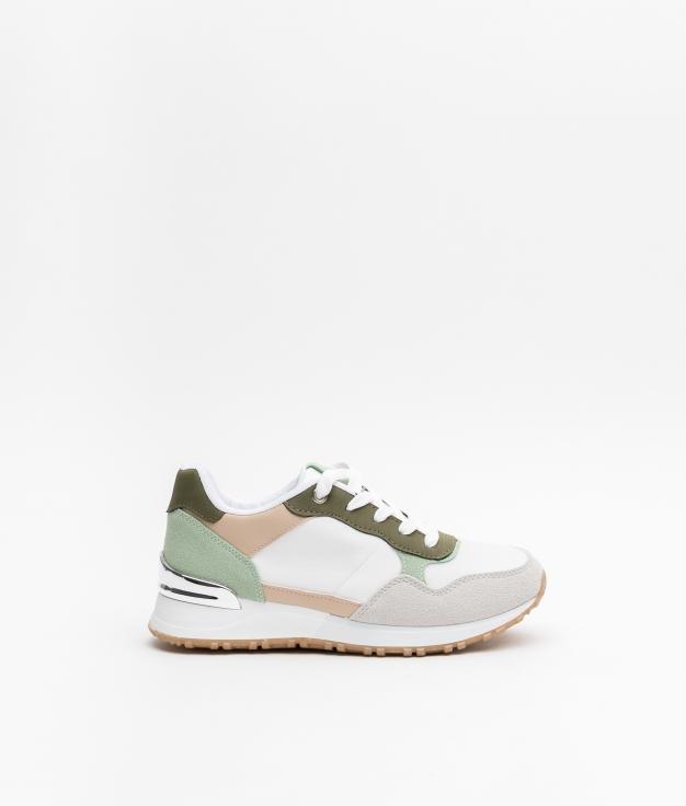 Sneakers Kalit - Verde